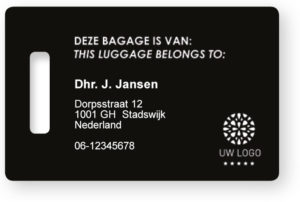 Bagage labels
